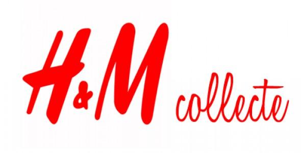 H&M collecte